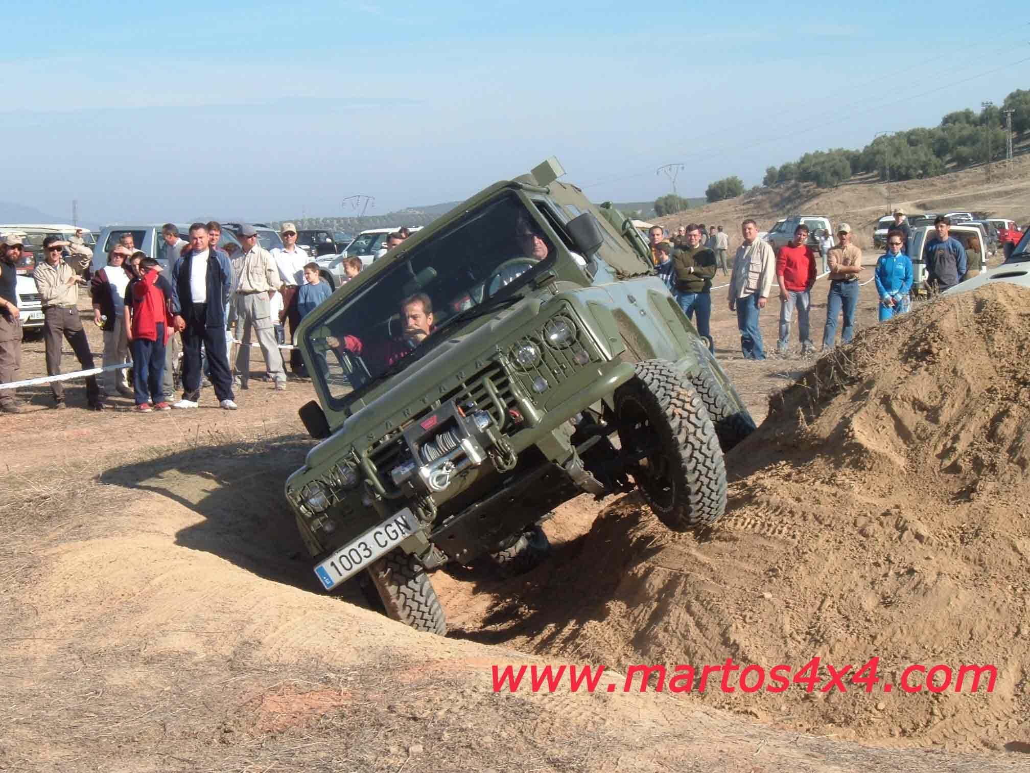 fotos Anibal Militar