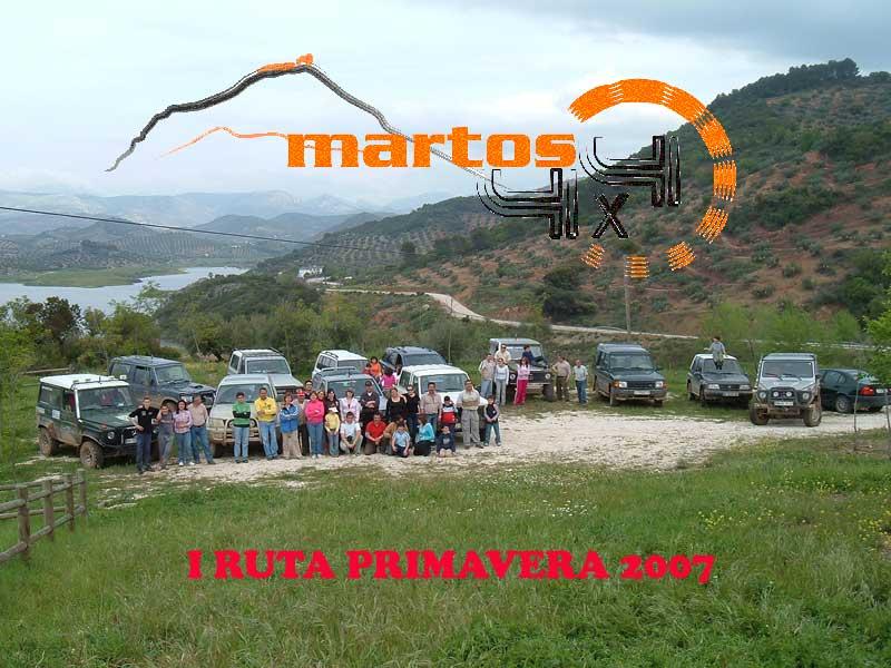 fiesta primavera 2007 jaen: